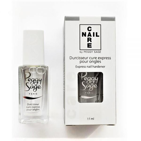 Peggy Sage-Cure Express Nail Hardener 11ml