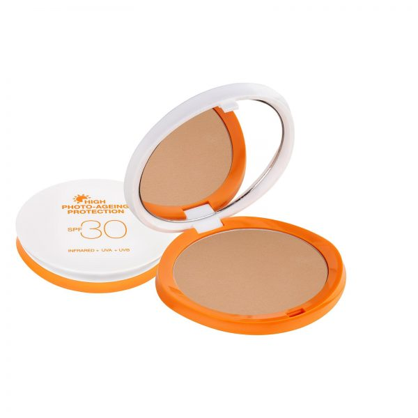 Seventeen Αντιηλιακή Πούδρα High Photo-Ageing Protection SPF30 05 12gr