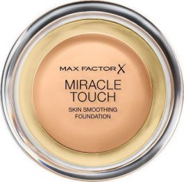 Max Factor Miracle Touch Foundation 75  Golden (Make Up) 11.5gr